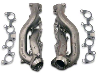 Ford Performance Stock Replacement Exhaust Manifolds (15-19 5.0L F-150)