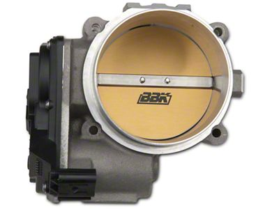 BBK 85mm Throttle Body (11-14 5.0L F-150)