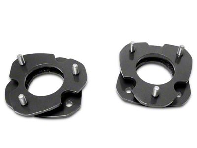 Max Trac 2.5 in. Leveling Kit (04-18 2WD/4WD F-150, Excluding Raptor)