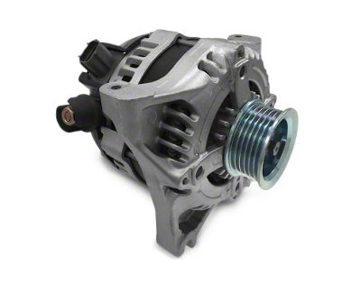 PA Performance High Output Alternator (09-10 5.4L F-150)