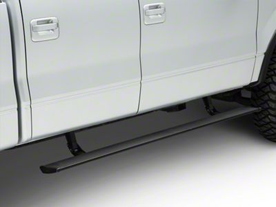 Amp Research PowerStep Running Boards - Plug-n-Play (09-14 F-150)