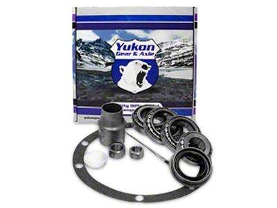 Yukon Gear 9.75 in. Bearing Install Kit (11-18 F-150)