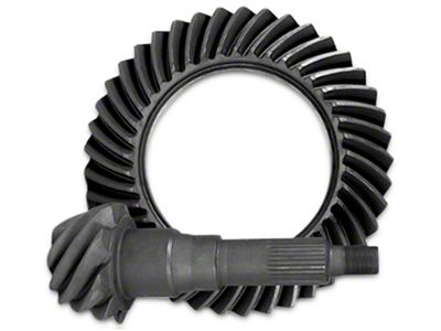 Yukon Gear 9.75 in. Rear Ring Gear and Pinion Kit - 4.56 Gears (11-18 F-150)