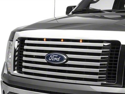 Raxiom Raptor Style Grille Light Kit - Splice In (09-12 F-150)
