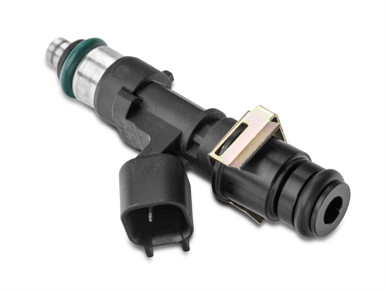 DeatschWerks EV14 DV2 Fuel Injector - 95 Lb (05-17 V8 F-150)