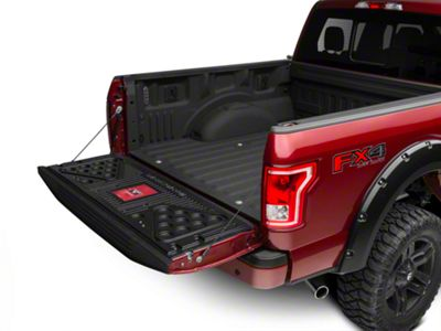 Tailgate Pong (15-19 F-150)