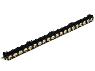 KC HiLiTES 50 in. Flex Array LED Light Bar - Spot/Spread Combo