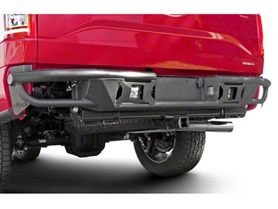 Addictive Desert Designs Race Series R Rear Bumper (15-19 F-150, Excluding Raptor)