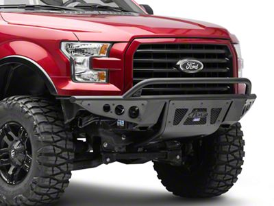 Addictive Desert Designs Stealth R Front Bumper (15-17 F-150, Excluding Raptor)