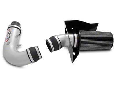 AEM Brute Force Cold Air Intake - Gunmetal Gray (97-03 5.4L F-150)