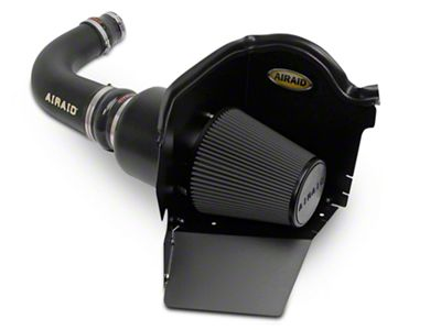 Airaid Cold Air Dam Intake w/ Black SynthaMax Dry Filter (04-06 4.6L F-150)