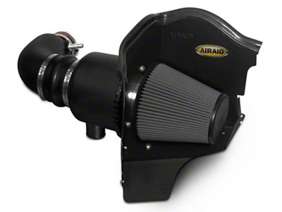 Airaid Cold Air Dam Intake w/ Black SynthaMax Dry Filter (07-08 4.6L F-150)