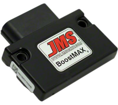 JMS BoostMAX Performance Booster (11-14 3.5L EcoBoost F-150)