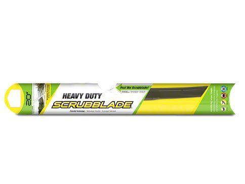 Scrubblade Heavy Duty Wiper - 20 in. (99-08 F-150)