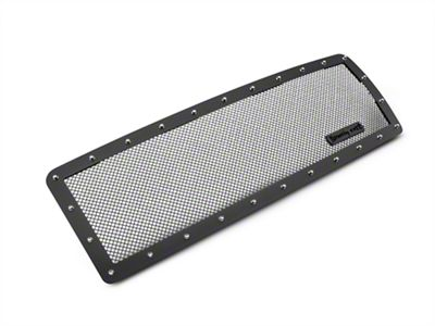 Royalty Core RCR Race Line Grille - Satin Black (09-14 F-150, Excluding Raptor)