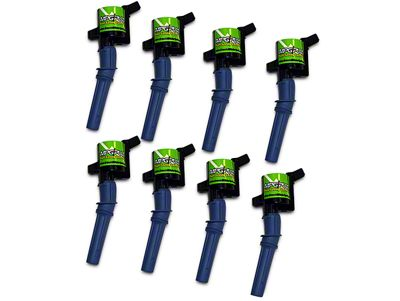 GMS 2V MPG Series Coil Packs (97-03 4.6L, 5.4L F-150)