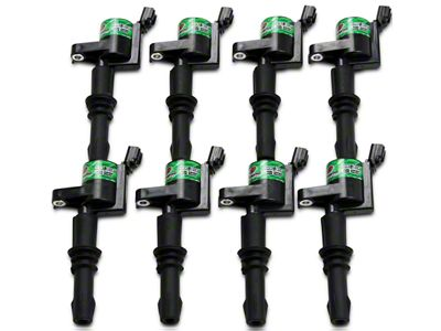 GMS 3V MPG Series Coil Packs (04-08 4.6L, 5.4L F-150)