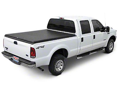 Truxedo TruXport Tonneau Cover (97-03 F-150 w/ 6.5 ft. or 8 ft. Bed)