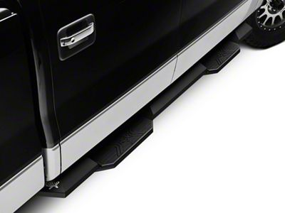 Westin HDX Xtreme Running Boards - Textured Black (09-14 F-150 SuperCrew)