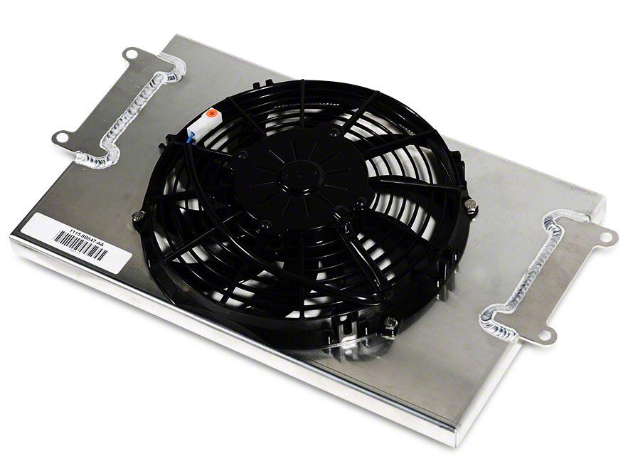 Roush Low Temperature Radiator Upgrade (15-18 5.0L F-150)