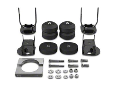 Timbren Rear Axle SES Suspension Enhancement System (15-19 F-150, Excluding Raptor)