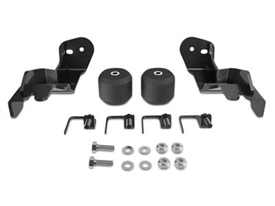 Timbren Front Axle SES Suspension Enhancement System (15-19 4WD F-150, Excluding Raptor)