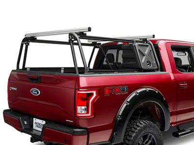 Leitner Designs Gear Pod (97-19 F-150)