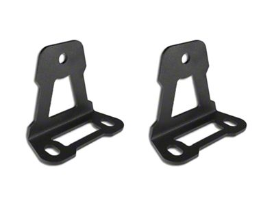 Leitner Designs Bed Rack Light Brackets (97-19 F-150)