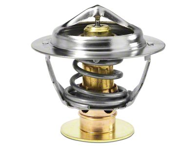 Reische Performance Thermostat - 170 Degree (11-19 2.7L/3.5L EcoBoost, 3.3L, 3.5L V6, 3.7L, 5.0L F-150)
