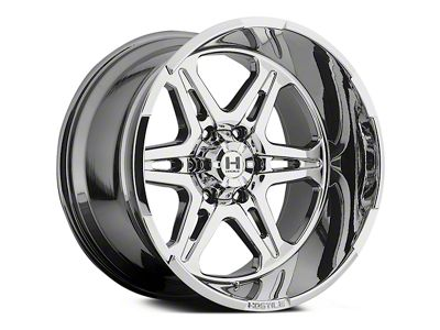 Hostile Havoc Armor Plated 6-Lug Wheel - 20x10 (04-18 All)