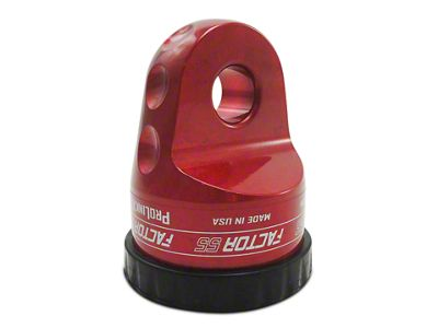 Factor 55 ProLink XXL - Red (97-19 F-150)
