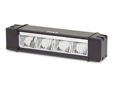 PIAA RF Series 10 in. LED Light Bar - Hybrid Beam