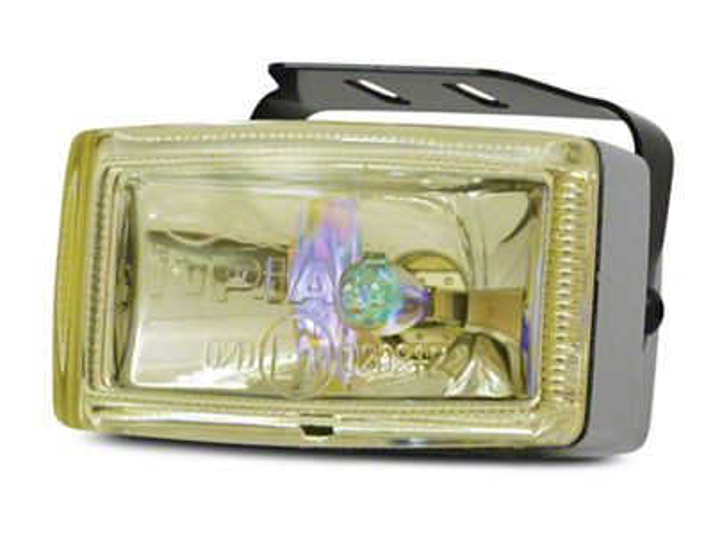 PIAA 2000 Series Ion Yellow Halogen Light - Fog Beam (97-18 F-150)