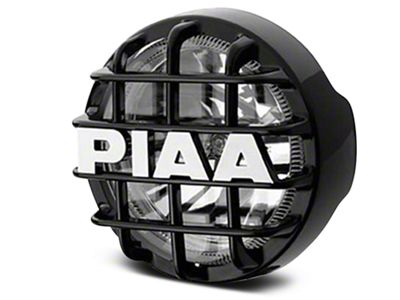 PIAA 510 Series 4 in. Round Xtreme White SMR Light - Fog Beam (97-18 F-150)