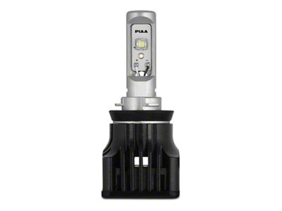 PIAA High Output White LED Fog Light Bulb - 9006 (97-98 F-150)