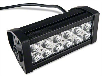 Lifetime LED 7.5 in. 12 LED Light Bar