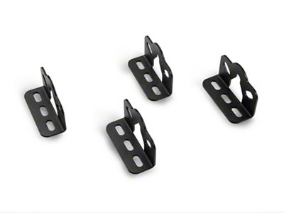 Tuffy Modular Gear Anchors - Set of Four (97-19 F-150)