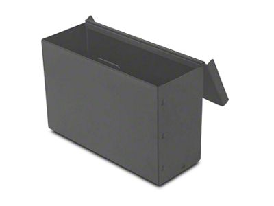 Tuffy Compact Security Lockbox (97-19 F-150)