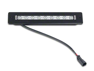 Putco 10 in. Luminix EDGE High Power LED Flush Mount Light Bar
