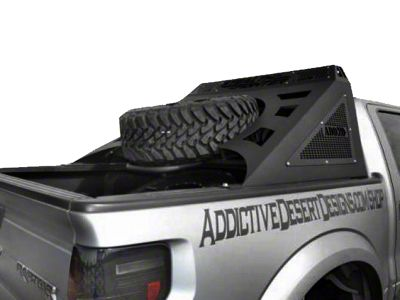 Addictive Desert Designs Stealth Fighter Chase Rack (04-19 F-150)
