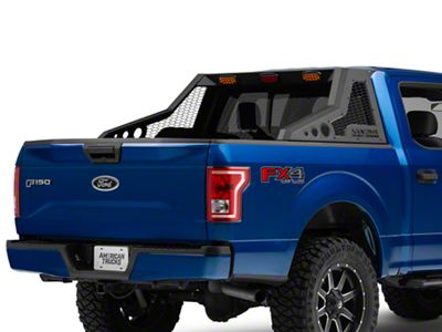 Addictive Desert Designs HoneyBadger Chase Rack (97-19 F-150 Styleside)