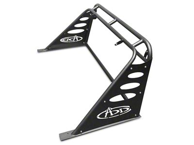 Addictive Desert Designs Chase Rack Lite (04-19 F-150)