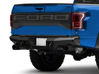 Addictive Desert Designs HoneyBadger Rear Bumper (17-19 F-150 Raptor)