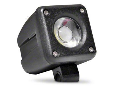 DV8 Off-Road 2 in. Square LED Light - Spot Beam