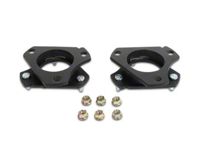 RBP 2.25 in. Leveling Kit (04-18 2WD/4WD F-150, Excluding Raptor)
