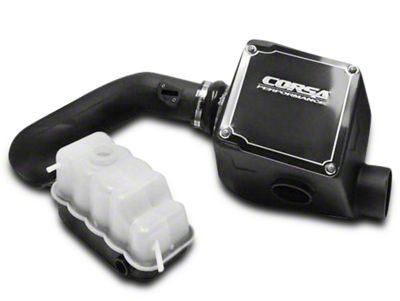Corsa PowerCore Closed Box Cold Air Intake (11-14 5.0L F-150)