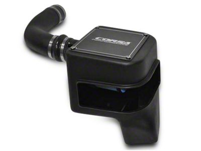 Corsa PowerCore Closed Box Cold Air Intake (2010 6.2L F-150 Raptor)