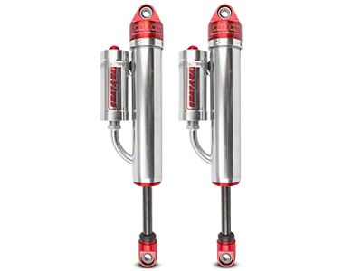 AFE Sway-A-Way 2.5 in. Rear Shocks (09-13 2WD/4WD F-150, Excluding Raptor)