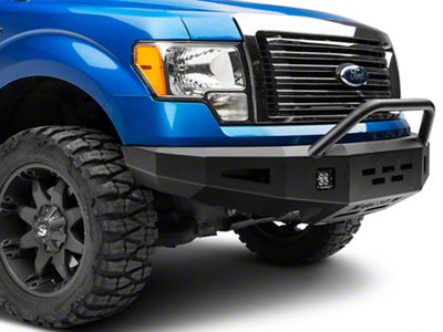 ICI Magnum PR Series Front Non-Winch Bumper (09-14 F-150, Excluding Raptor)