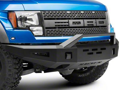 ICI Magnum RT Series Front Non-Winch Bumper (10-14 F-150 Raptor)